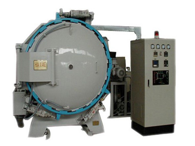 Heat Treatment Vacuum Quenching Furnace
